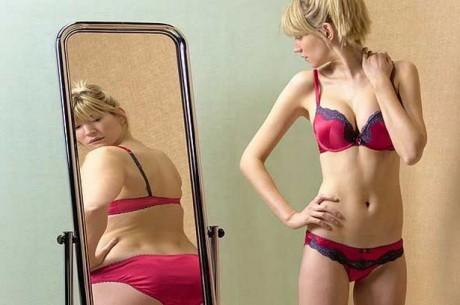 Вес vs тонус