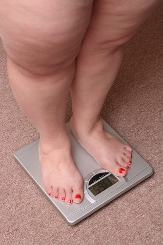 Похудеть раз и навсегда нельзя!