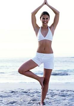 Польза и вред йоги