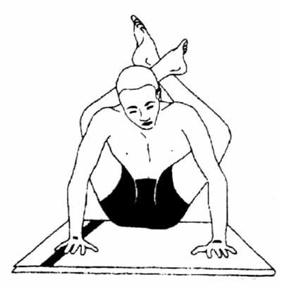 Полезна ли йога