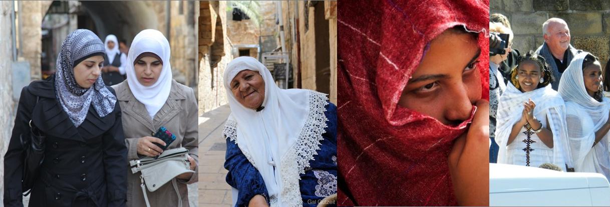 Арабы женщины фото 104