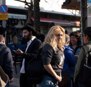 Как одеваются в израиле женщины фото