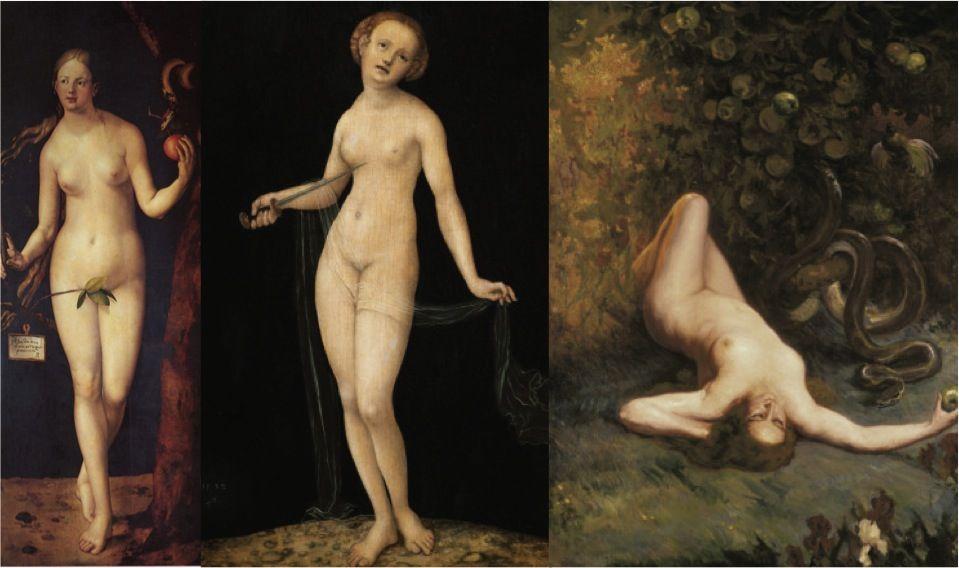 Женщины 16 век