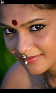 Индианка фото