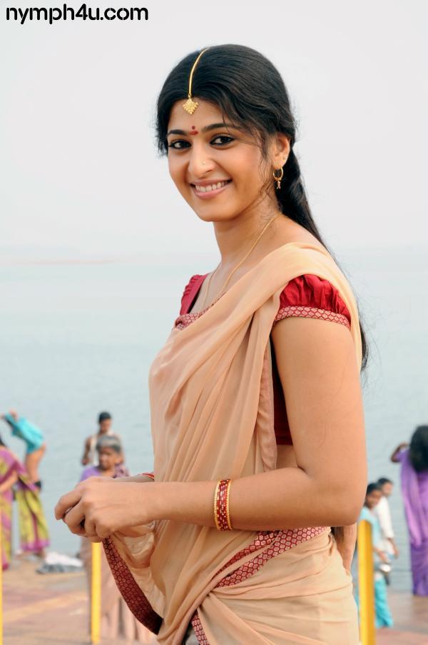 Красота индийских женщин