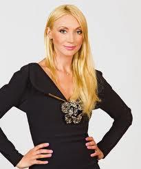 Стиль для блондинки: Кристина Орбакайте