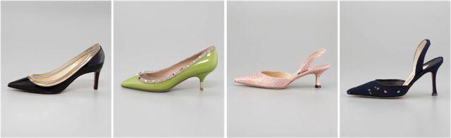 Киттен хиллс обувь