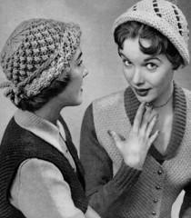 Одежда в стиле 50 х годов фото