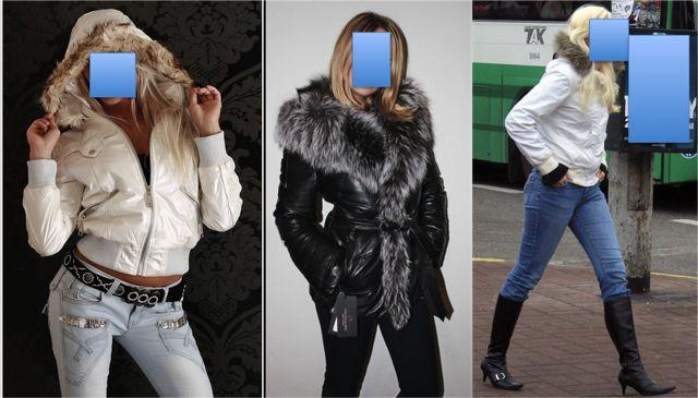 С чем нельзя носить джинсы фото