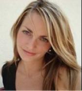 Азра Дулиман. Мисс Швеция.