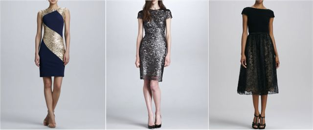 Платье для нового года фото