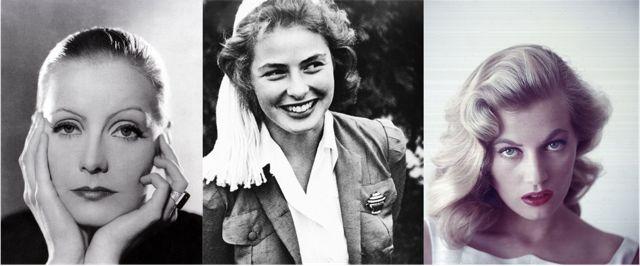 Шведские актрисы фото