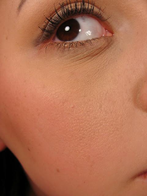 Правила макияжа лица