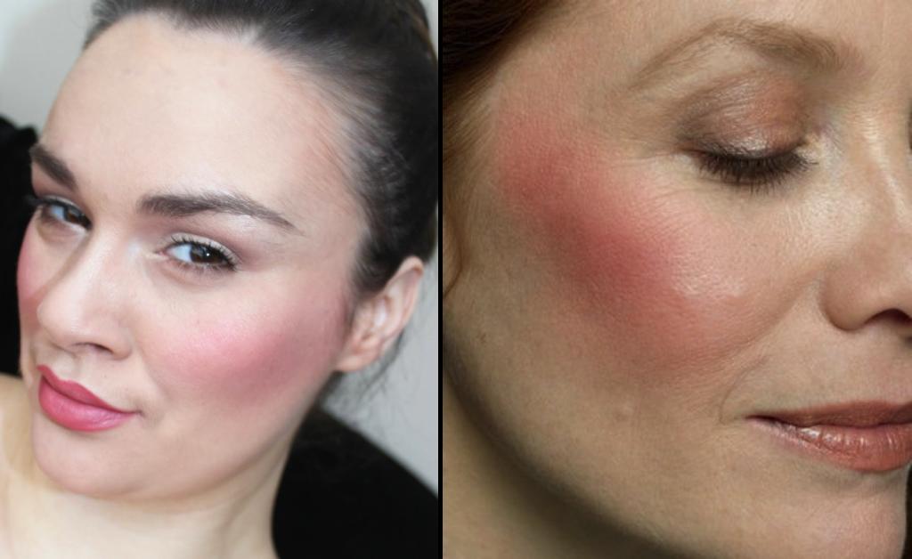 Правила нанесения макияжа фото