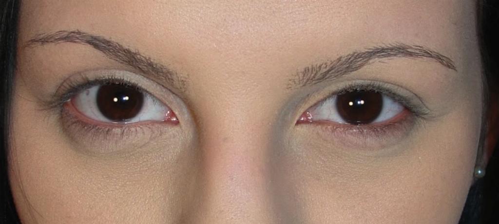 Правила макияжа глаз