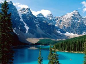 Жизнь в Калгари Канада фото