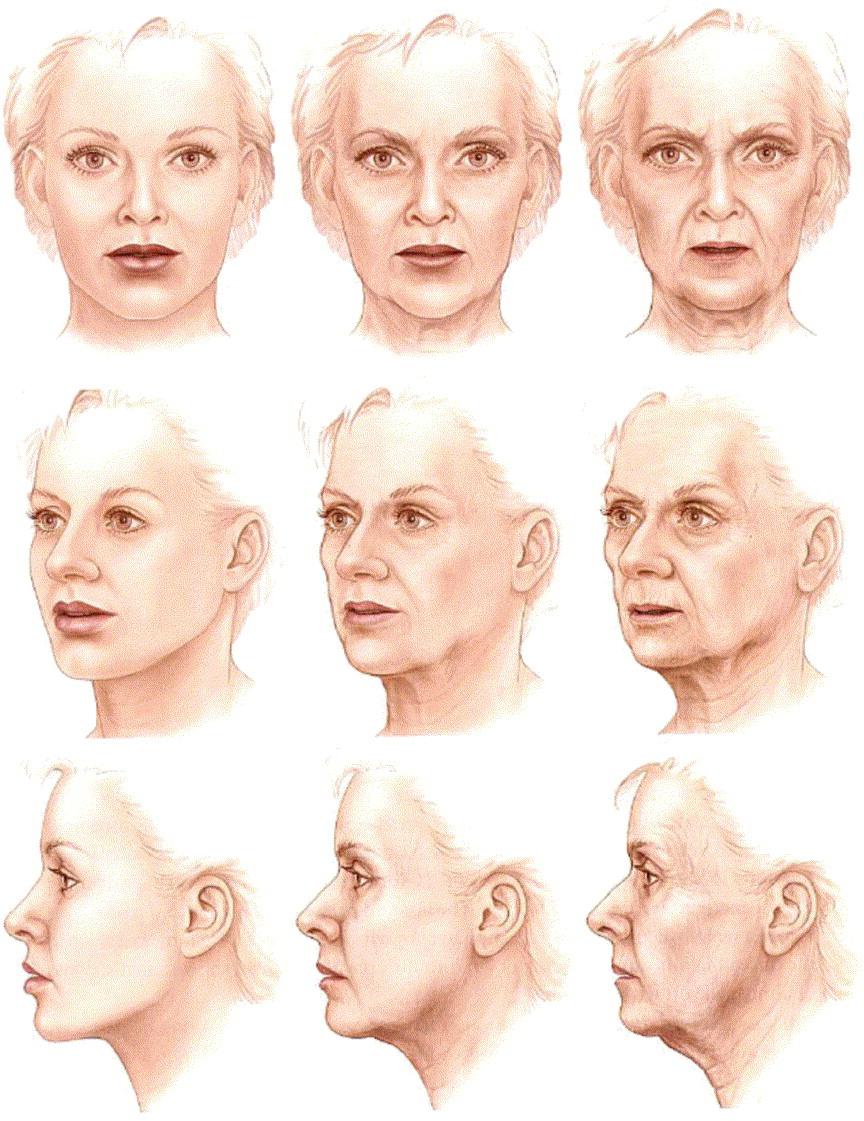 Термаж, лазеры и другие процедуры для лица