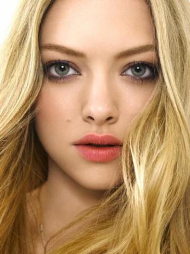 Широко расставленные глаза могут быть очень красивы
